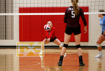 Logan tny - Prairie du Chien vs Wisconsin Dells VB19