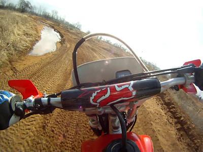 Dirt Bike Video - Jan 30 2011