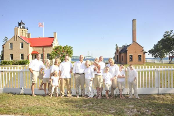Pell Family
