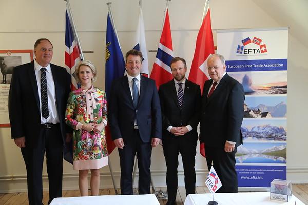 2018-06-25-EFTA-Ministerial