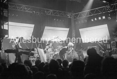 Teardrop Explodes, Jan 25th 1982