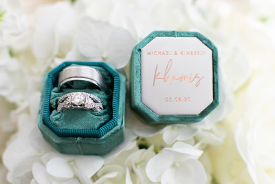 Michael + Kimberly Wedding Highlights