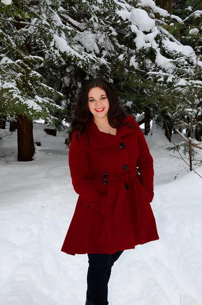 Maria C NM Senior