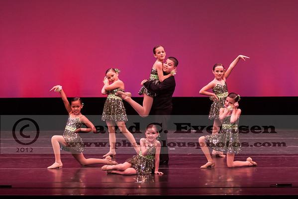49 - Dance with Me Tonight - HC - 2013