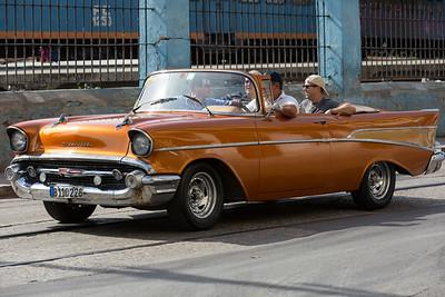 Viewing Cuba