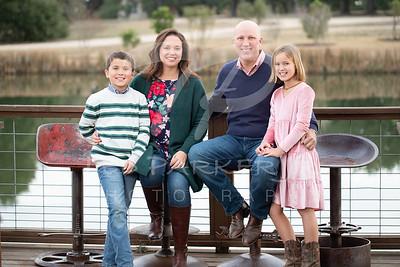 Roy Family