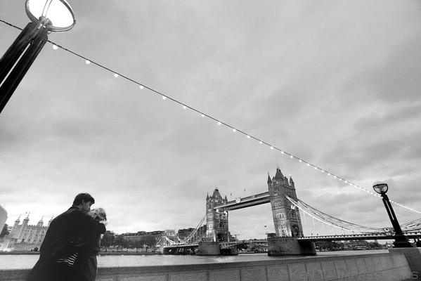 How I Saw It - London, England