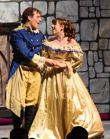 Beauty and the Beast - Final Performance