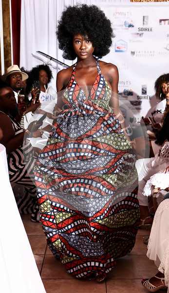 Exclusive Soiree & Fashion Show All White Affair part 3 of 3