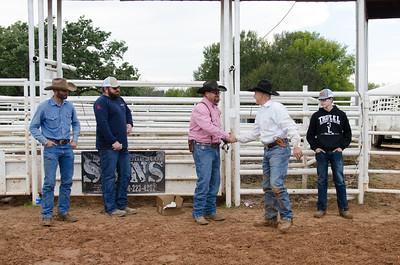 Matt Blalock Annual Memorial Ranch Rodeo