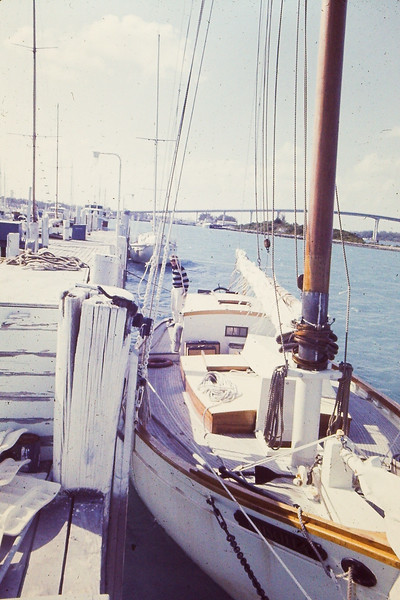 1970 (?) Bahamas