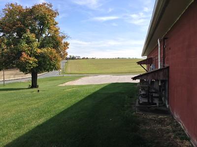 Rural Baltimore County