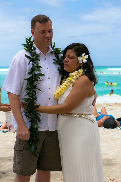 Vance Wedding Vow Renewal