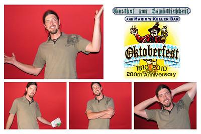 2010-10-8 Gasthof's Oktoberfest