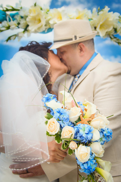 Priscilla and Josh's Wedding (Photographer Favorites)