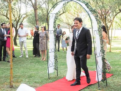 Avila Wedding