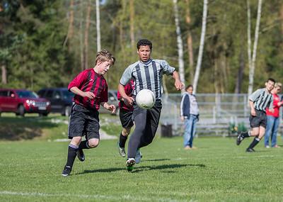 2014_04_19 soccer Graf 2 vs Vilseck