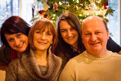 Carman Family Christmas
