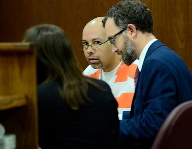 Abel Lujan Sentenced to 48 Years