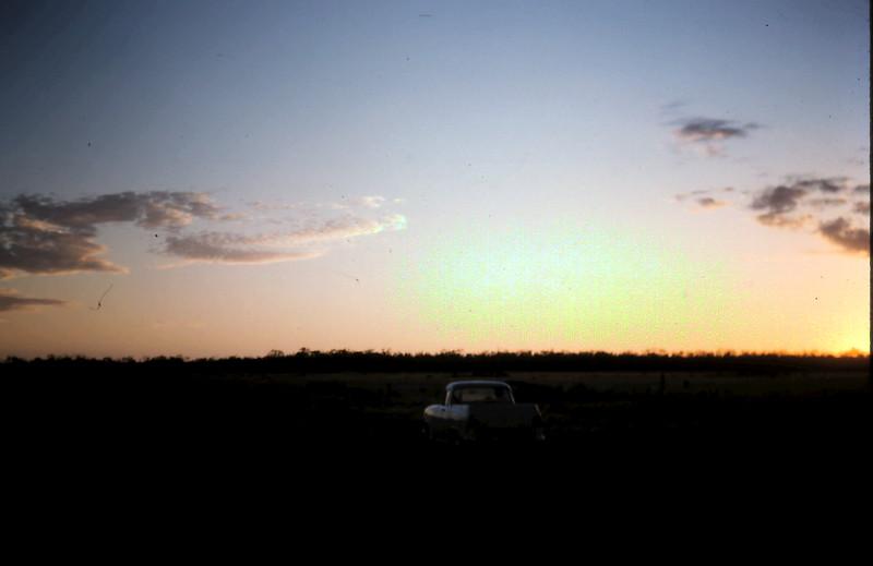 1962-1 (22) Sunset @ Akeringa.JPG