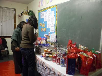 Christmas celebration 11-28-10
