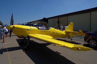 Ramona Air Show 2005