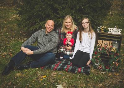 Snow Family - November 2018