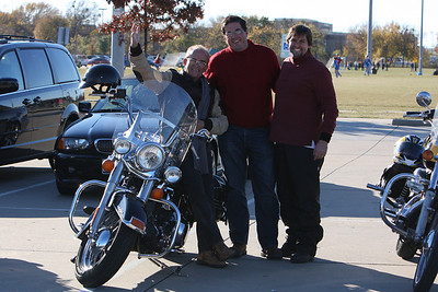 Harley Ride (11/26/2010)