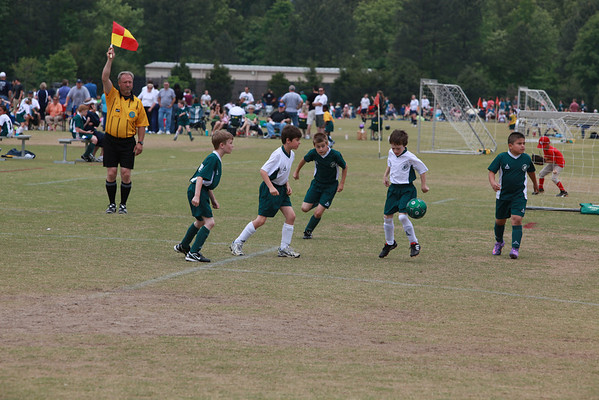 Dacula Soccer 05 01 10