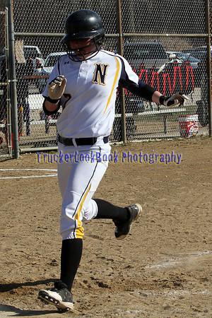 2013 Norwalk Truckers Softball