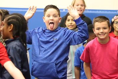 Kids Heart Challenge 2020