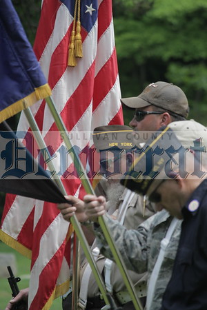 Bloomingburg Memorial Day