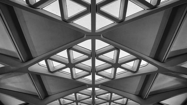 Alameda Metro Station - Valencia