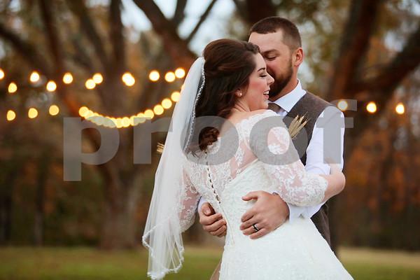 The Landrith Wedding
