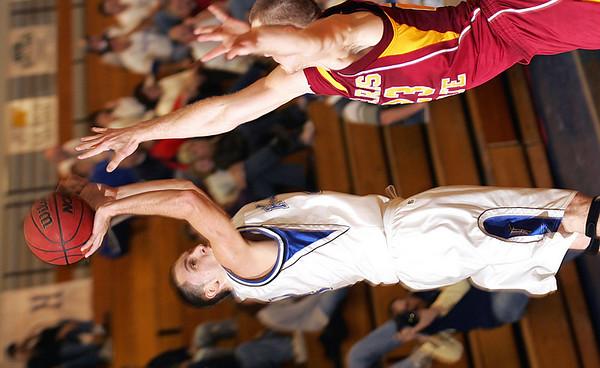 Hillsdale College Basketball