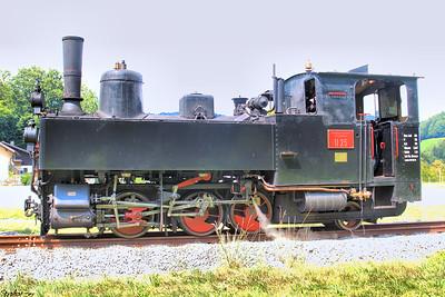 Austrian Rail