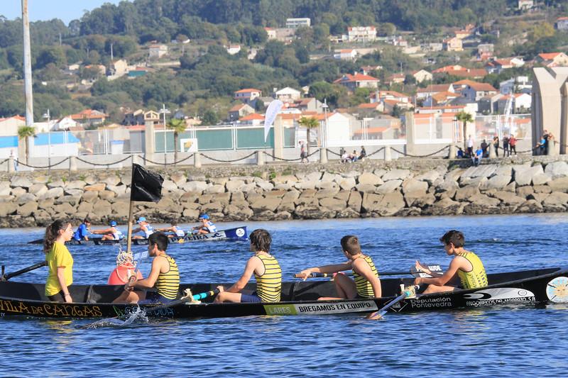 SVOUD > Pontevedra Deputación FRIGORIFICOS DOI MONDO ATA DECANGAS LARES BREGAMOS EN EQUIPO. ۲