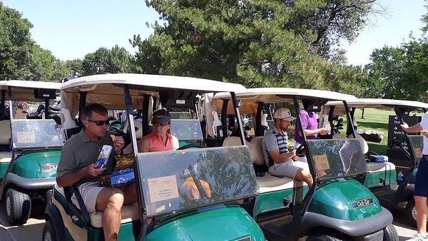 Kentwood Golf - 2019