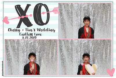 Cherry and Tim's Wedding