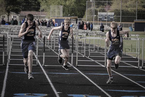 2015 Tomahawk Track