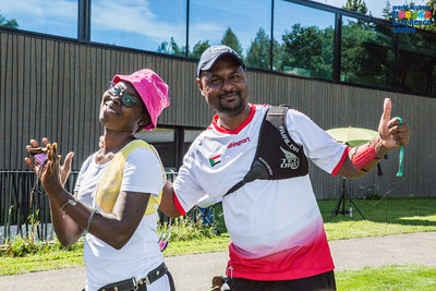 31_HYUNDAI Outdoor Archery Challenge, stg 2 (15 Aug 2020)