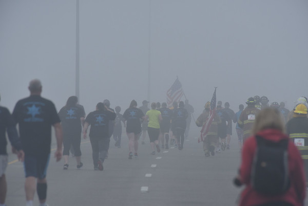 Bridge Run Sidney Lanier Bridge 2018 - D750
