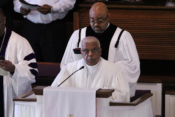 Opening Service/Annual Sermon (5/18/17)