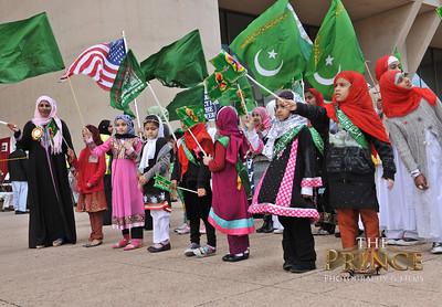 DFW Parade 2013