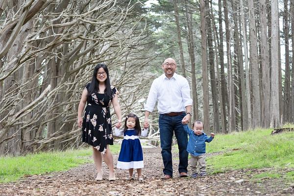 Nagata Family