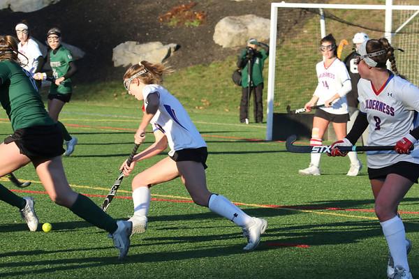 Girls' Varsity Field Hockey vs. Proctor | November 12