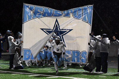 Kenston vs. Willoughby South (10/26/2018)