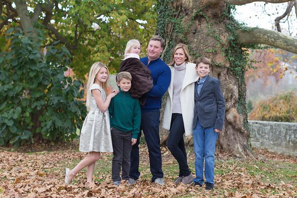 Costello Family Portraits 2015