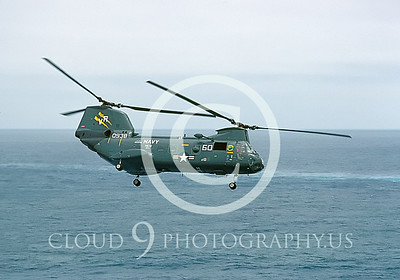 Boeing CH-46 Sea Knight US. Navy Military Helicopter Pictures