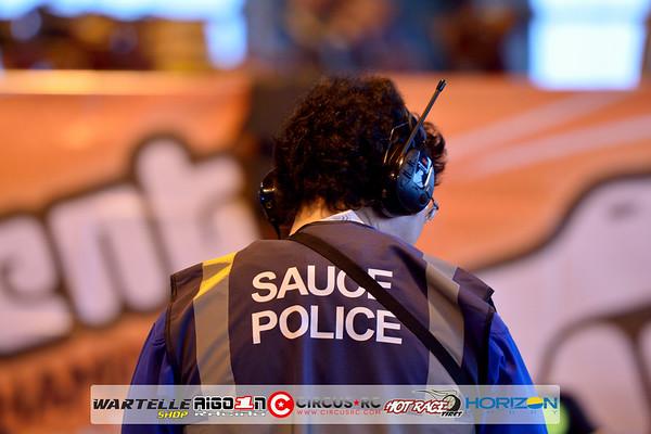 The Neo Race 2016 samedi & dimanche